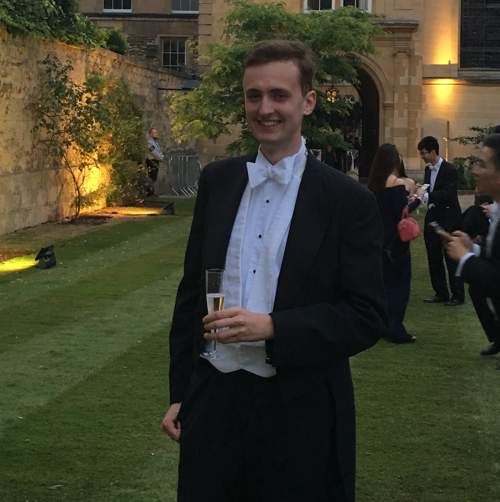 me at trinity college, oxford